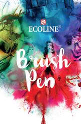 Ecoline Brush Pen Coffret