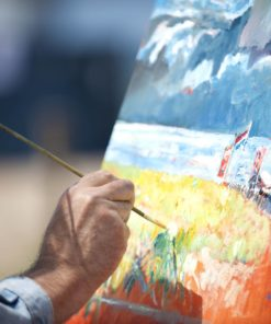 Acrylique Super fine - Van Gogh